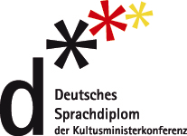 DSD-kielitututkinnon logo